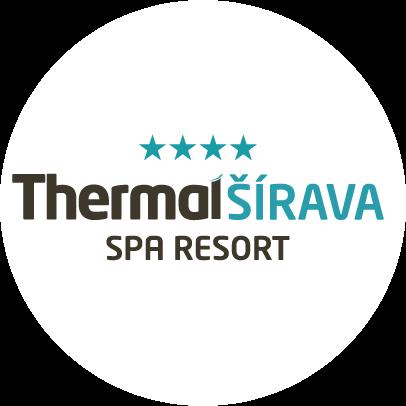 Thermal Šírava logo